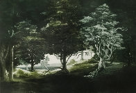 Secret Place 1978 Limited Edition Print by G.H Rothe - 0