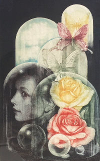 Memory 1975 Limited Edition Print - G.H Rothe