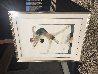 Ballet Picture 1 1980 Limited Edition Print by G.H Rothe - 1