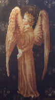 Un Ange, Tableau  AP 1977 Limited Edition Print by G.H Rothe - 0