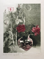 Deprived Conditions AP 1982 Limited Edition Print by G.H Rothe - 0