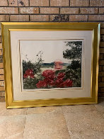 Rose Escape Limited Edition Print by G.H Rothe - 1