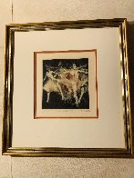 Carousel 1979 Limited Edition Print by G.H Rothe - 1