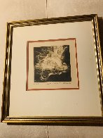 Performance 1979 Limited Edition Print by G.H Rothe - 1