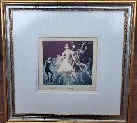 Virtuosity 1982 Limited Edition Print by G.H Rothe - 1
