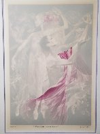 Rhapsodic Commitment 1982 Limited Edition Print by G.H Rothe - 1