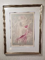 Rhapsodic Commitment 1982 Limited Edition Print by G.H Rothe - 2