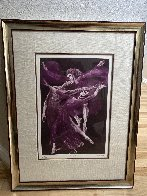 Trio 1982 Limited Edition Print by G.H Rothe - 1