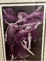 Trio 1982 Limited Edition Print by G.H Rothe - 2