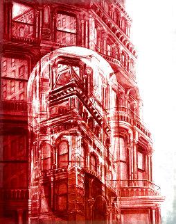 Landmark Limited Edition Print - G.H Rothe
