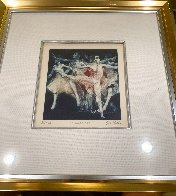 Carousel Limited Edition Print by G.H Rothe - 3