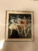 Carousel Limited Edition Print by G.H Rothe - 5