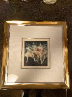 Carousel Limited Edition Print by G.H Rothe - 1