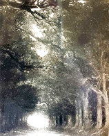Road Limited Edition Print by G.H Rothe - 0