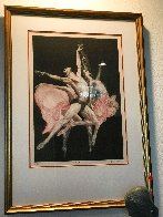 Myth Limited Edition Print by G.H Rothe - 1