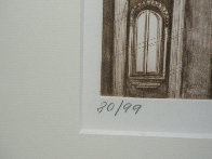 Downtown 1974 Limited Edition Print by G.H Rothe - 3