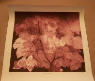 Mindscape 1977 Limited Edition Print by G.H Rothe - 1