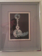Venetian Glass 1976 Limited Edition Print by G.H Rothe - 1