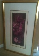 Pensive Motion 1980 Limited Edition Print by G.H Rothe - 1