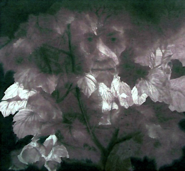 Mindscape 1977 Limited Edition Print by G.H Rothe