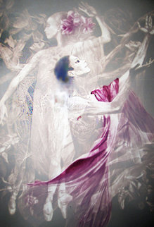 Rhapsodic Commitment Limited Edition Print - G.H Rothe