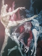 Emmotional Intensity 1978 Limited Edition Print by G.H Rothe - 1