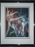 Emmotional Intensity 1978 Limited Edition Print by G.H Rothe - 4