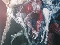 Emmotional Intensity 1978 Limited Edition Print by G.H Rothe - 3