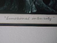 Emmotional Intensity 1978 Limited Edition Print by G.H Rothe - 7