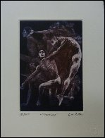 Preview 1983 Limited Edition Print by G.H Rothe - 2