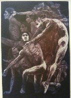 Preview 1983 Limited Edition Print by G.H Rothe - 1