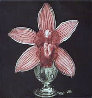 Orchid 1988 Limited Edition Print by G.H Rothe - 0