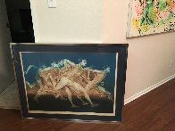Worlds Fastest 1970 Limited Edition Print by G.H Rothe - 5