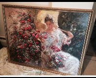 En Flor 2000 Limited Edition Print by  Royo - 1