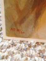 Mirame AP  1996 Panel Limited Edition Print by  Royo - 3