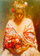 Mirame AP  1996 Panel Limited Edition Print by  Royo - 0