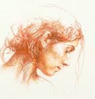 Maria 2006 Limited Edition Print -  Royo
