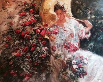 En Flor Limited Edition Print -  Royo