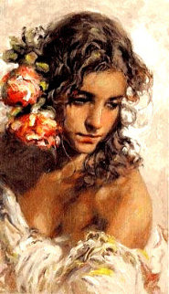 Estudio PP 2000 Limited Edition Print -  Royo