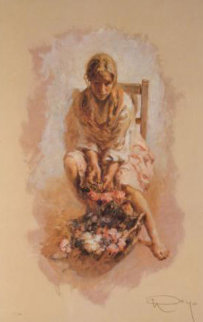 Resposo 1997 Limited Edition Print -  Royo