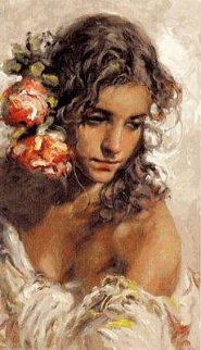 Estudio PP Limited Edition Print -  Royo