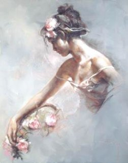Imagen PP Limited Edition Print by  Royo