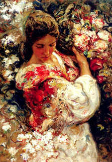 Primavera PP Panel Limited Edition Print -  Royo