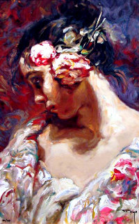 Adolesencia PP Limited Edition Print by  Royo
