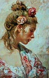 Claveless II PP Limited Edition Print -  Royo