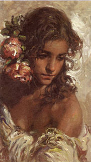 Estudio Panel on Clay Panel 2000 Limited Edition Print -  Royo
