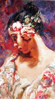 Adolesencia (Panel Edition) 2000 Limited Edition Print -  Royo