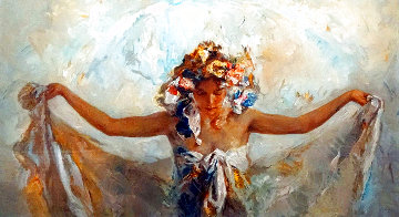 Prima Luce PP 2000 Limited Edition Print -  Royo