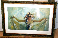 Prima Luce PP 2000 Limited Edition Print by  Royo - 1