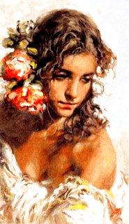 Serena AP Limited Edition Print -  Royo